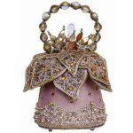 Mary Frances Handbag - Poinsettia♥♥♥