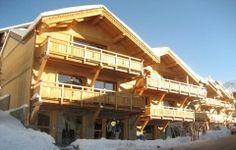 Chalet Louis in Alpe D'Huez