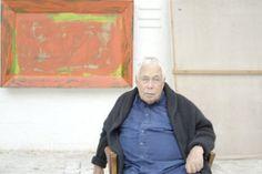 Muere el artista Howard Hodgkin. El artista, figura central del arte contemporáneo en el Reino Unido durante los últimos 50 años, ha muerto a los 84 años. El Cultural, El Mundo, 2017-03-09 http://elcultural.com/noticias/arte/Muere-el-artista-Howard-Hodgkin/10535