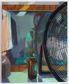 Matt Bollinger: Reflection_II