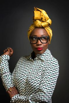 """Fabulous Head Wraps - African Designers  Models - Part 2- Funky Fashions - Funk Gumbo Radio: http://www.live365.com/stations/sirhobson and """"Like"""" us at: https://www.facebook.com/FUNKGUMBORADIO"""