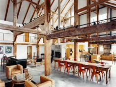 <p>Goodman House</p>                   <p>Dutchess Co, NY</p>                   <p>Architect: Preston Scott Cohen</p>