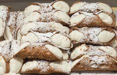 cannoli siciliani bimby