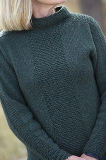 Ravelry: Ellen Saddle Gansey pattern by Courtney Spainhower Ladies Cardigan Knitting Patterns, Knitted Baby Cardigan, Knitting Patterns Free, Knitting Socks, Baby Knitting, Winter Fashion Outfits, Knitting Designs, Cardigans For Women, Lana