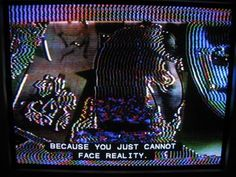 Tachyons+ Opti-Glitch Analog VHS Video Synthesizer FX Gear For more info: tachyonsplus@yahoo.com