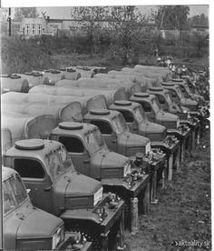 Legenda neumiera: V armáde stále kraľuje stará známa V3S-ka Four Wheel Drive, Old Cars, Cars And Motorcycles, Military Vehicles, Techno, Classic Cars, Trucks, Retro, Czech Republic