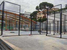 Esta semana estamos trabajando en Zaragoza, Madrid y comenzando nuestra particular andadura portuguesa con las instalación de 3 pistas de pádel de nuestro Modelo Pro en Faro, y una pista de pádel en Lisboa! Se avecinan nuevos proyectos, pronto os daremos más detalles! #padelenportugal #padelinternacional #tupistadepadel