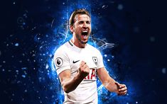 This HD wallpaper is about Soccer, Harry Kane, Tottenham Hotspur F., Original wallpaper dimensions is file size is Tottenham Hotspur Wallpaper, Tottenham Hotspur Fc, Harry Kane Wallpapers, Manchester City, Manchester United, England Football Players, Fifa Online, Liverpool Fc Wallpaper, Spiderman