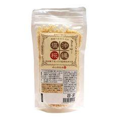 Okinawa Shiokoji (white koji) 200g >>> More details at the link of image at this Dinner Ingredients board