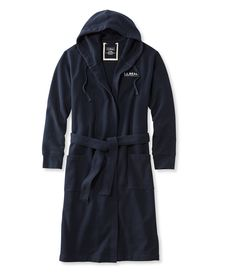 Men's Rugby Robe, Unlined