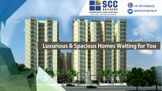 #Luxurious & #Spacious #Homes Waiting For You...