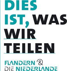 Miss.Mesmerized: Ehrengast der Frankfurter Buchmesse 2016: Flandern...