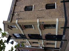 Oud Maassluis pak huis bij de haven