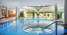 Schwimmbad - Hotel La Perla