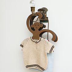 monkey hanger