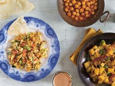 Sumayya Usmani, the author of the cookbook Summers Under the Tamarind Tree, demystifies traditional Pakistani food.