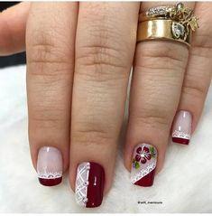 Crazy Nail Designs, Colorful Nail Designs, Beautiful Nail Designs, Nail Art Designs, Pedicure Nail Designs, Manicure E Pedicure, Smart Nails, Pretty Toe Nails, Pink Nails