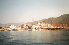 Marmaris, Turkye