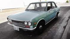 Brother, Can You Spare A Dime: 1970 Datsun 510 - http://barnfinds.com/brother-can-you-spare-a-dime-1970-datsun-510/