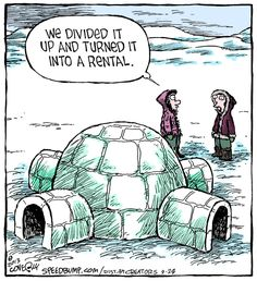 The first rental?  The first 4plex?  #laughing