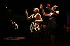 Hub-Shakespeare-2009 by Central Sussex College, via Flickr