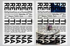 Retina Nº01 / Paris on Behance