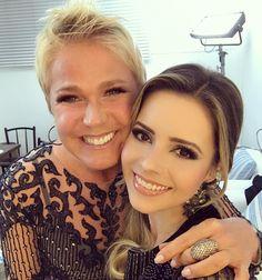 Daqui a pouco com ela no Dancing Brasil, na Record! É a semifinal!! Não percaammm!!