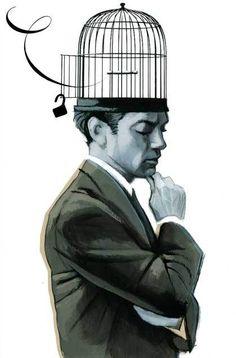 Fernando Vicente. Ilustración Editorial