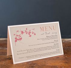 Wow your guests with our Ivory Romance Blush tented wedding menu style, completely customizable to fit your special day. Wedding Thank You, Plan Your Wedding, Wedding Tips, Wedding Planning, Rustic Wedding Reception, Tent Wedding, Wedding Decor, Wedding Menu Cards, Wedding Invitations