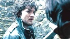 Athos & D'Artagnan || Marchin On || The Musketeers