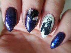 Goth nails – My Nail Envy