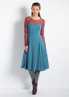 jitterburg glamour robe lindys hop #blutsgeschwister