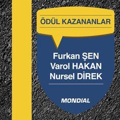 Galatasaray-Fenerbahçe maçı ile ilgili etkinliğimize katılan tüm katılımcılara teşekkürler! Kazanan isimleri tebrik ediyor, adres ve telefon bilgilerini en geç 23 Nisan Cumartesi gününe kadar sayfamıza özel mesaj yoluyla iletmelerini rica ediyoruz.