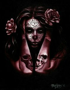 Skulls & Skin