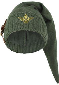 Cosplay Pointy - Sombrero por The Legend of Zelda