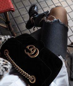 b247bca66e23 15 Best Gucci Marmont shoes images