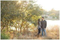virginia beach first landing state park engagement session  #elovephotos #engagements #whattowear