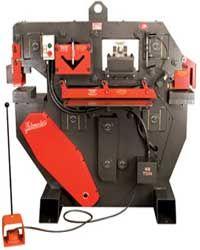 "Edwards 65 Ton ""Jaws 5"" Iron worker #machine #tool"