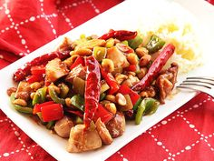 How to Make Takeout-Style Kung Pao Chicken J. Kenji López-Alt Jul 14, 2014