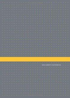 Designer's Notebook, Mead, Brad 0811872343