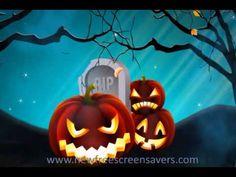 halloween screensavers to scare you through october halloween screen savers