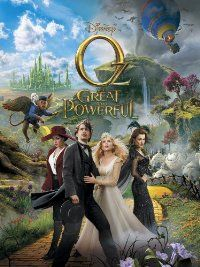 Oz The Great and Powerful Affiliate