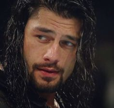Roman reigns is sexy as hell and my favorite wrestler ❤❤❤❤