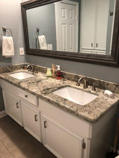 Our Vacation Home In Flagstaff Pinterest Wall Colors Granite - Bathroom remodel flagstaff