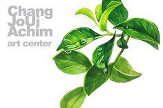 Leaves Sketch, Dieselpunk, Plant Leaves, Illustration, Plants, Painting, Flowers, Design, Painting Art
