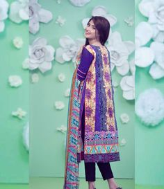 Rehaab Eid Collection 2015 RJ-0025