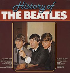 """""""The Unforgettable History of the Beatles"""" -- The unforgettable history of the Beatles was that never has any musical group or band that can redesigned the entire music history the way the Beatles did 