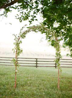 Elegant Springtime Wedding Ideas