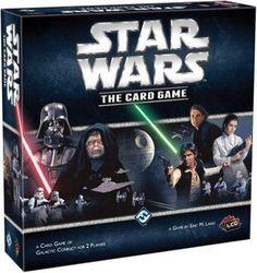 Star Wars - LCG: Starter Set