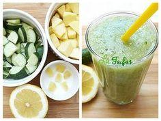 Aromat, răcoritor, hidratant și energizant, acest suc pare să fie, la prima degustare, tot ce avem nevoie pentru o dimineață călduroasă de vară. Dincolo de gustul foarte plăcut și împrospătant, acest suc este un tonic … Healthy Drinks, Healthy Recipes, Health And Wellness, Health Fitness, Smoothie Drinks, Frappe, Healthy Lifestyle, Deserts, Food And Drink